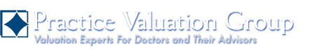 Practice Valuation Group
